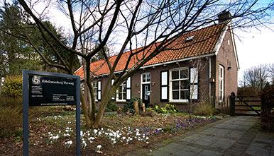 Trouwringenstudio Veenhuizen