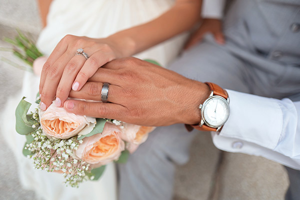 de perfecte trouwring uitzoeken