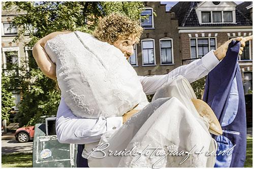 Personal Art Style bruidsfotograaf