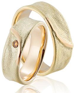 14-karaat-ringen-met-chocolade-diamant