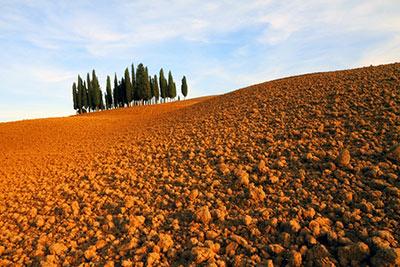 terra-siena-Italie