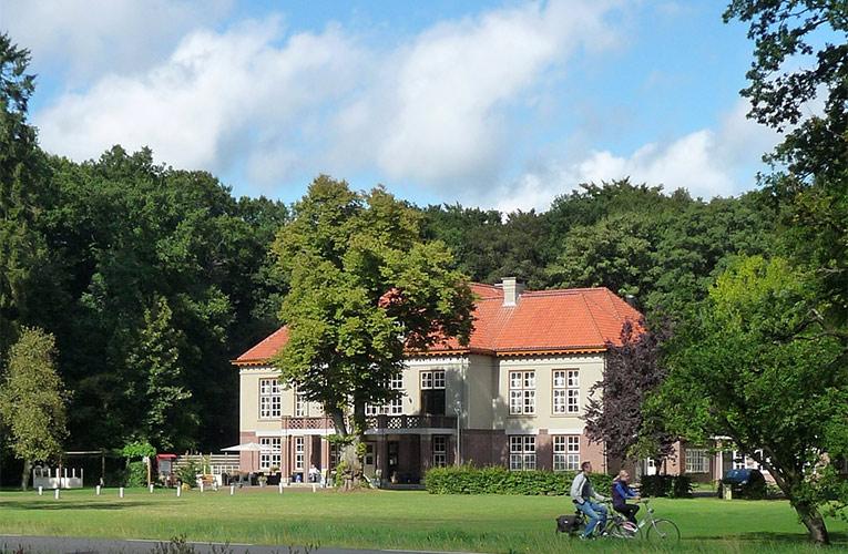Trouwlocatie in Veenhuizen Verenigingsgebouw