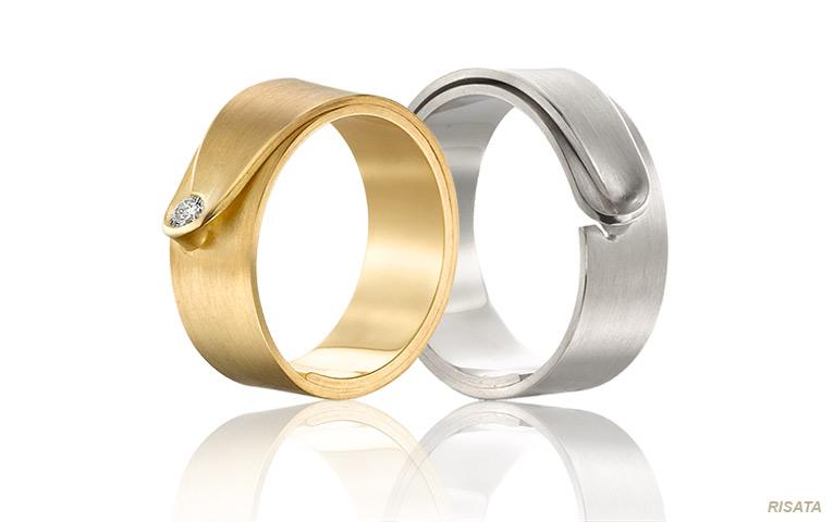 Ring Witgoud Prijs